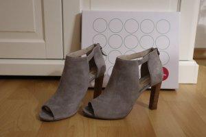 Schuhe von Boden