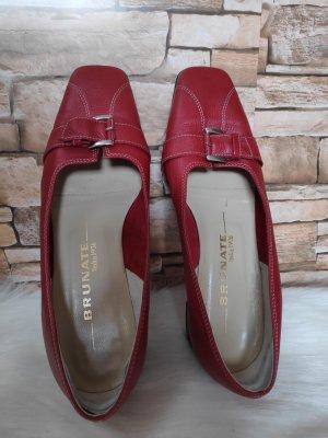 Schuhe von Brunate