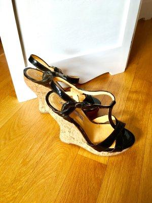 Schuhe von Buffalo London (schwarz)
