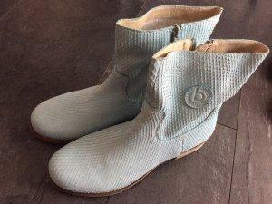 Schuhe von Bugatti Große 40 Neu mit Reißverschluss