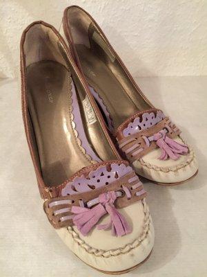Schuhe von Bullboxer - Gr. 40