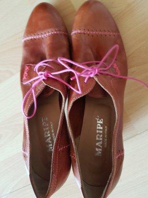 Schuhe von der Marke Maripé/Italien Maripe