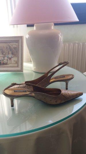 Schuhe von Dolce und Gabbana