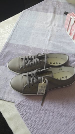 esprit collection Sneaker grigio chiaro