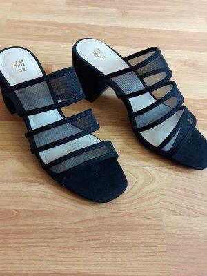 Schuhe von H&M Größe 38