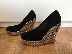 Schuhe von Jeffrey Campbell!