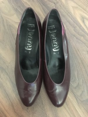 Schuhe von Jenny