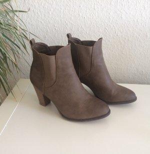 Schuhe von Jumex Gr. 39