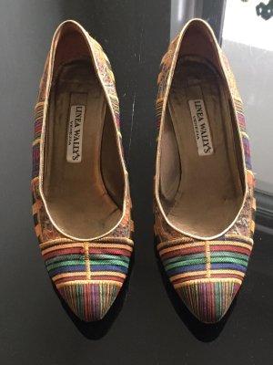 Schuhe von Linea Wally´s Venezia