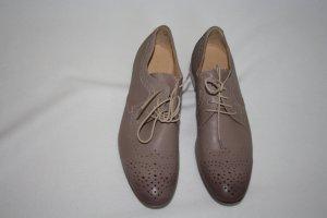 Schuhe,von Lloyd, neu mit Etikett,Kalbsleder