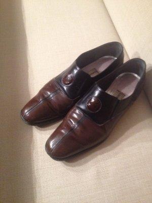 Schuhe von Lorenzo Banfi aus Milano