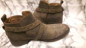 Schuhe von Mango, letzte Reduzierung