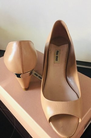 Schuhe von Miu Miu