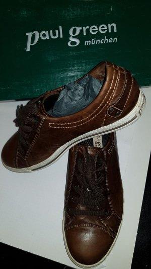Schuhe von Paul Green