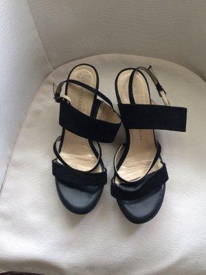 Schuhe von PETER KAISER Gr. 40, WIE NEU!