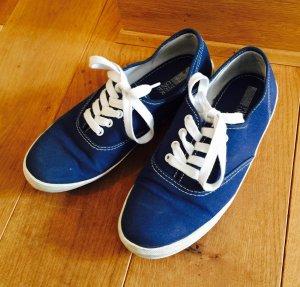 Schuhe von Pier One in Größe 38 - blau