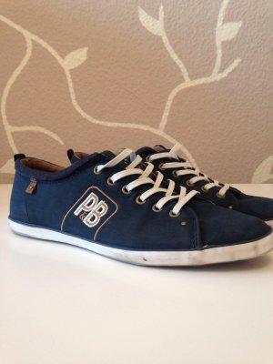 Schuhe von Pull&Bear