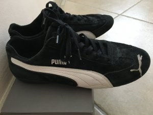 Schuhe von Puma aus Wildleder