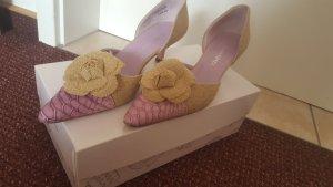 Schuhe von Ramón Tenza