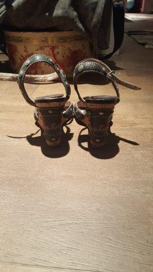 Schuhe von Replay in blau