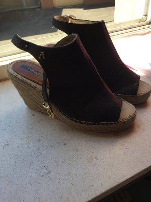 Schuhe von Replay.  Original