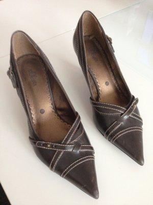 Schuhe von s.oliver.