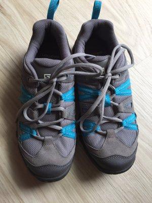 Schuhe von Salomon Größe 38