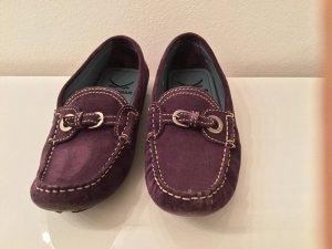 Schuhe von Sansibar Sylt