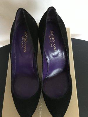 Schuhe von Sergio Rossi. LETZTE REDUZIERUNG!!!