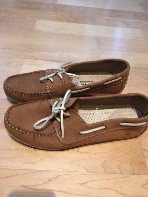 Schuhe von Tamaris (hellbraun)