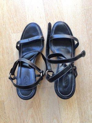 Schuhe von TOD`S Gr. 40 ***TOP***