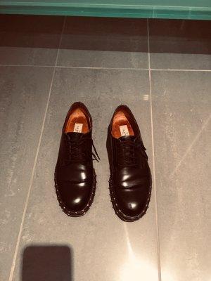 Schuhe von Valenino in Gr.38,5