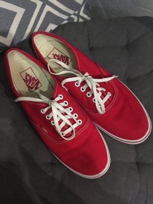 Schuhe von Vans