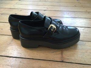 Schuhe von Zara (Größe 38)