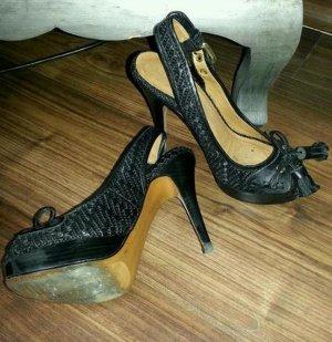 Schuhe von ZARA in Gr. 37