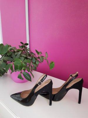 Schuhe von Zara  in schwarz