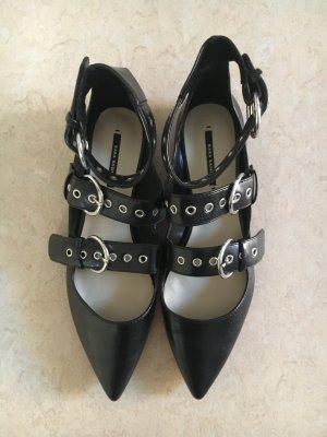 Schuhe von Zara Neu!