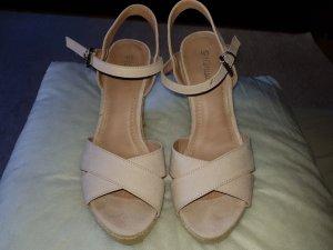 Schuhe Wedges