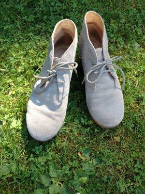 Schuhe Wedges Clarks Gr. 38,5 pistacie