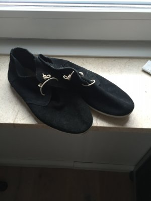 Schuhe Wildleder 5th Avenue wie neu 37