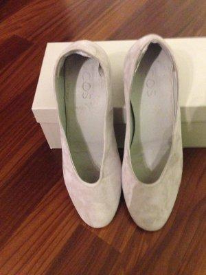 Schuhe Wildleder Slip-Ons von *COS* Grösse 38