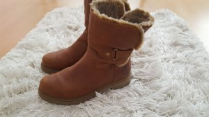 Schuhe # winter # panamajack # braun
