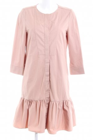 Schuhmacher Hemdblusenkleid pink Casual-Look