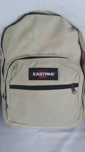 Eastpak School Backpack multicolored polyester