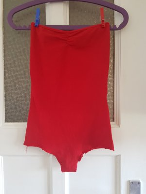 American Apparel Shirt Body red
