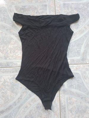 Basic topje zwart