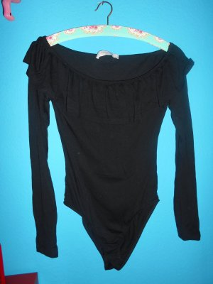 Promod Shirt Body black