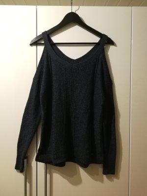 Schulterfreier Pullover von Hollister
