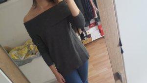 Schulterfreier Pullover von VILA