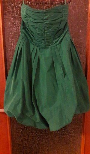 Schulterfreies Esprit Kleid